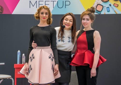 EXPO BEAUTY MEETUP 2019 nosauca dalībniekus