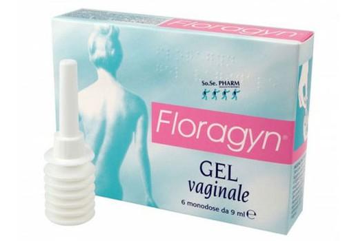 Pārdomāta izvēle intīmai higiēnai - Floragyn