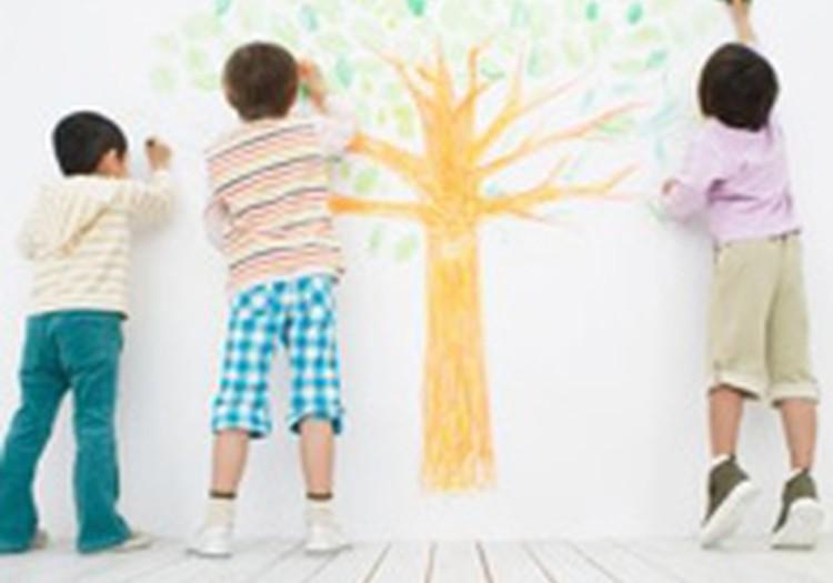 """Izpildi testu """"Koks"""" un uzzini vairāk par savu bērnu!"""