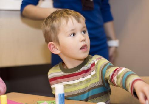 Kā saprast, ka bērniņam ir stress?