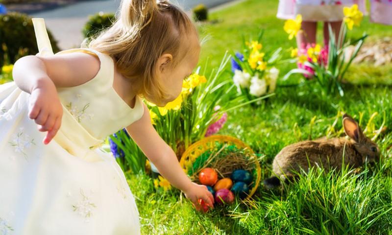 12 lieliski Lieldienu pasākumi, ko pavadīt kopā ar ģimeni