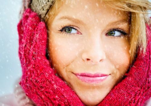 Kā ziemā izvēlēties pareizos ādas kopšanas līdzekļus?