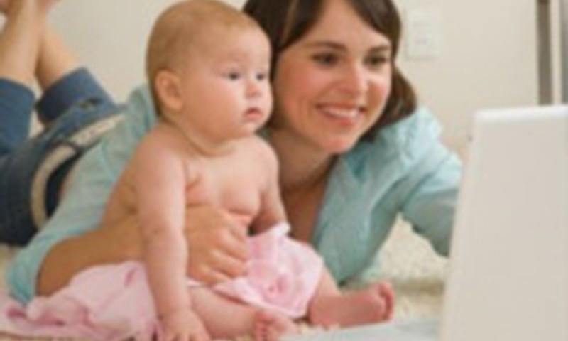 Klausies ceturtdien radio raidījumu par māmiņām un internetu!
