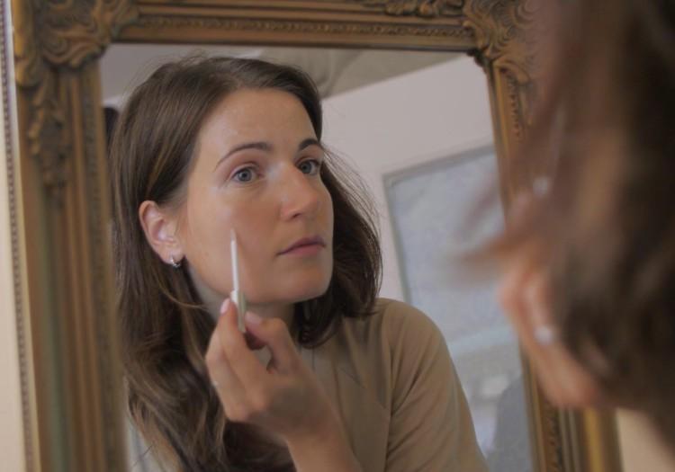 Superbēbis 2020: Kā Odetas māmiņa rūpējas par savu ādu, lai mazinātu mikropigmentāciju