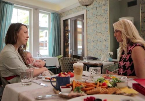 """Māra Upmane - Holšteine: """"Trešajam bērnam mēs ļaujam vienkārši būt"""""""
