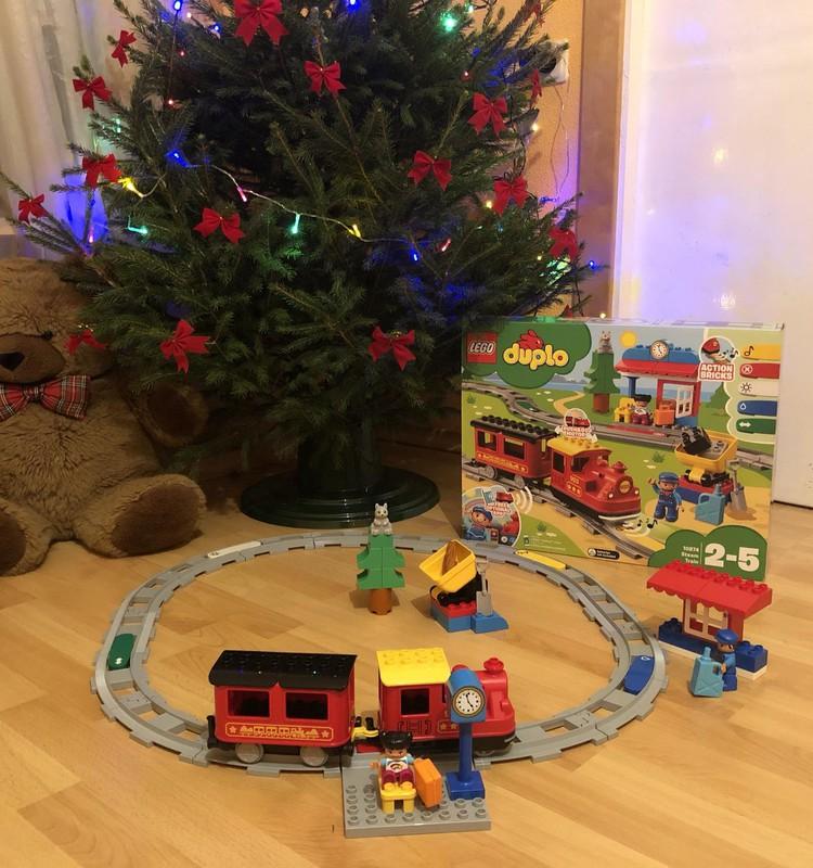 Mēs atradām lielisku dāvanu divgadniekam!