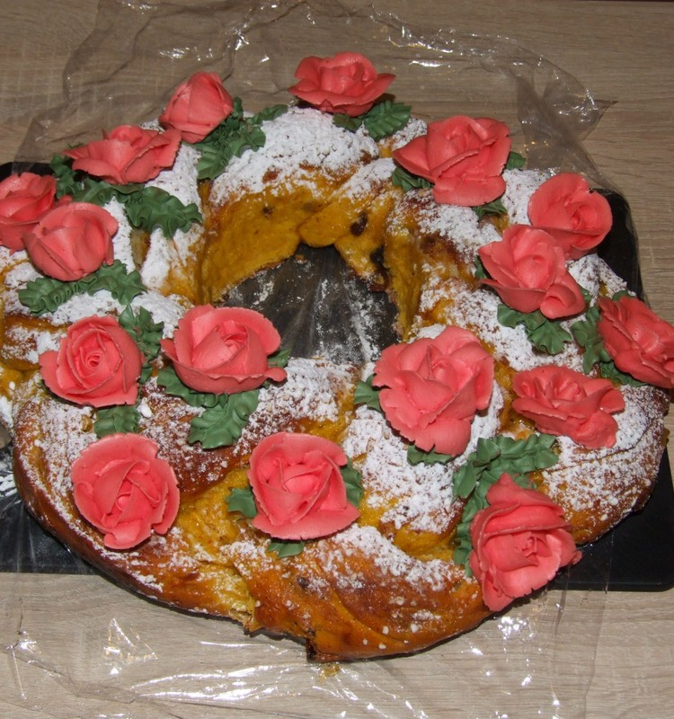 Tortes-papildinājums