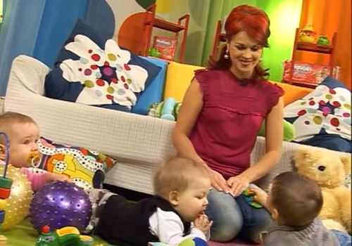 Aptauja: Iesaki tematus Māmiņu Kluba TV raidījuma jaunajai sezonai un laimē Huggies!