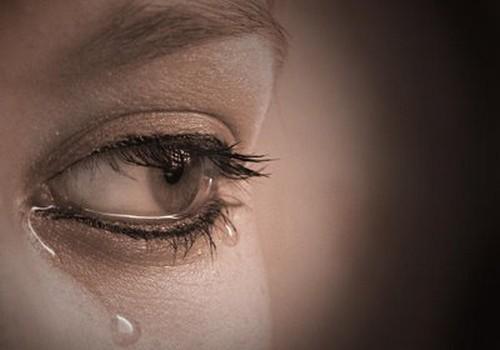 Par raudāšanu