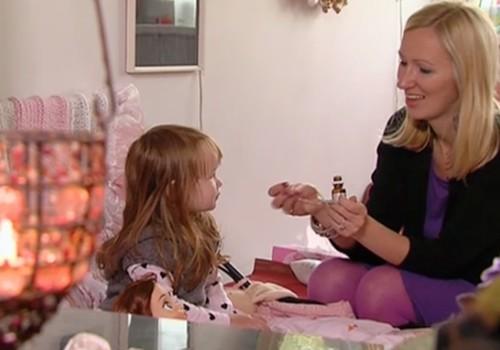 Kā homeopātija ikdienā var palīdzēt mazuļiem?