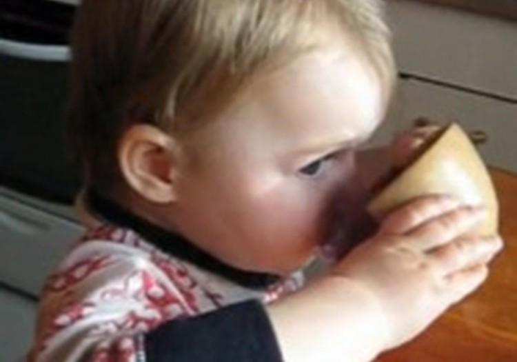 Video: Kefīrs ir TIK garšīgs!
