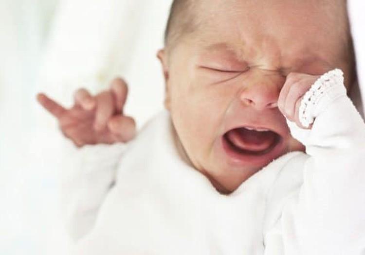 Ikdiena ar bēbīti: ko tik nedarām,lai mūsu mazulis neraudātu