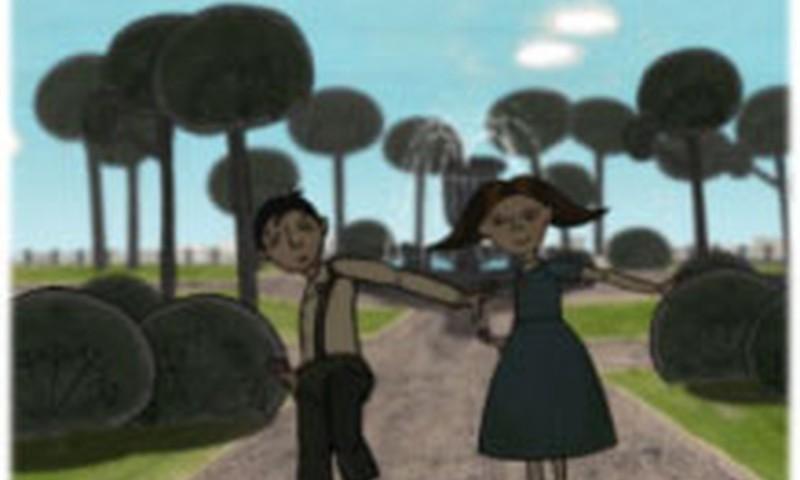 Bērnu slimnīcas pacienti veidos animācijas filmu