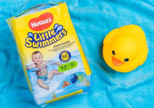 Facebook FOTOKONKURSS: Mazuļa vasaras ūdens prieki