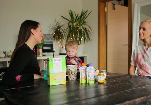 Kam pievērst uzmanību, ja vēlies, lai bērns ēstu veģetāru uzturu?