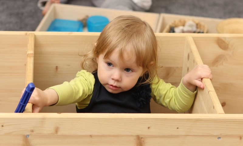 Bērnudārza maiņa: 7 padomi vecākiem
