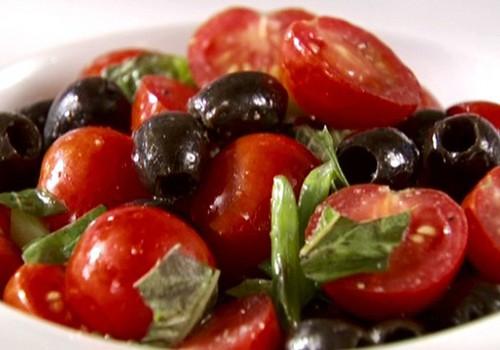 Veģetārie kuskusa salāti