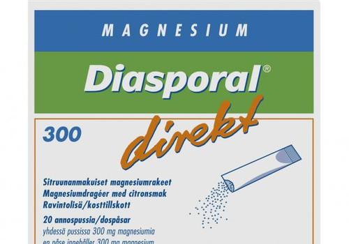 Piesakies Magnesium Diasporal testiem!