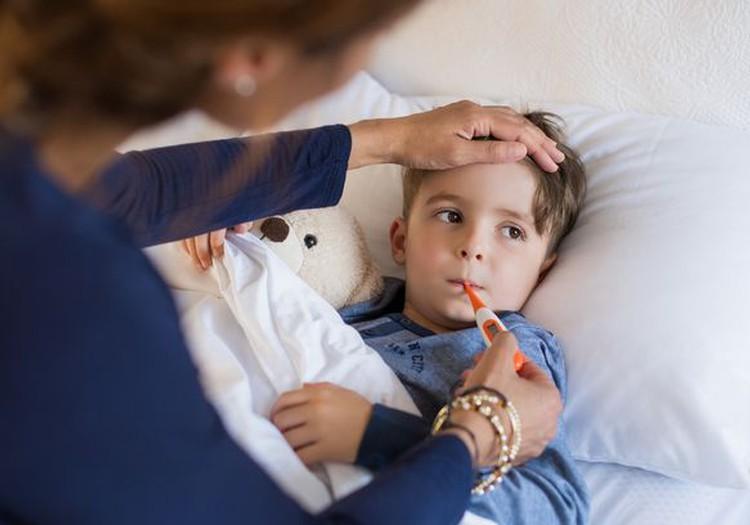 Bērnudārzs un slimošana