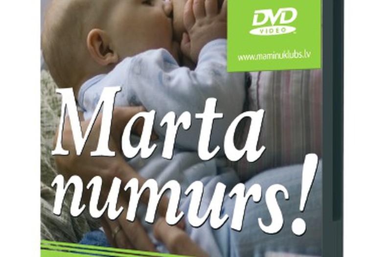 Māmiņu Kluba jaunais DVD – no šonedēļas pie abonentiem un veikalos!
