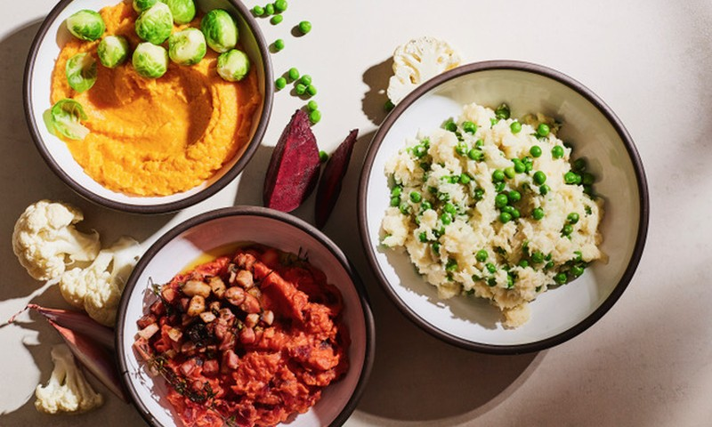 Dārzeņi ikdienai un svētku galdam