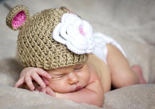 Kā attīstās mazuļa dzirde?