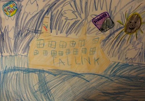Tallink prāmis