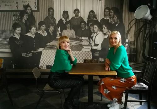 Tiekamies 7.aprīlī Māmiņu Kluba TV raidījumā! Lielajā intervijā - producente Aija Strazdiņa