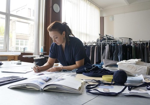 Intervija ar dizaineri Kristīni Plaudi