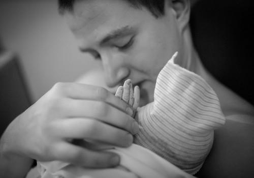 Ģimene=komanda, jeb kā tētis var palīdzēt jaunajai māmiņai!