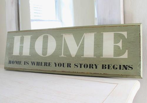 Mājas, mīļās mājas