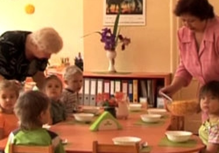 Bolderājā izveidots pirmsskolas vecuma bērnu pieskatīšanas centrs