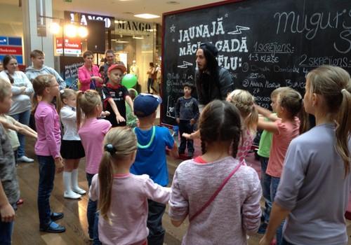 Toy's Planet mugursomu skrējiens modes un izklaides centrā Rīga Plaza jau 5.septembrī!