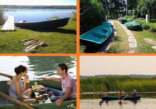 Kļūsti par Vasaras gidu un laimē iespēju iznomāt laivu ģimenes braucienam!