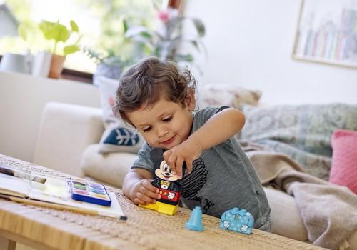 Kāpēc rotaļāšanās ir svarīga? KONKURSS: padalies ar rotaļāšanās idejām un laimē LEGO DUPLO!