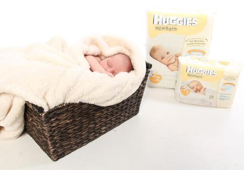 Svareniece: pirmā izvēle mazuļa kopšanā ir ūdens