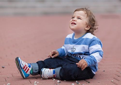 Kā veicināt bērna koncentrēšanos?