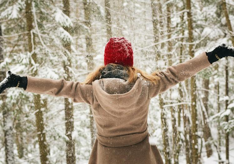Sievietes veselība ziemā – kas jāņem vērā? Skaidro farmaceite