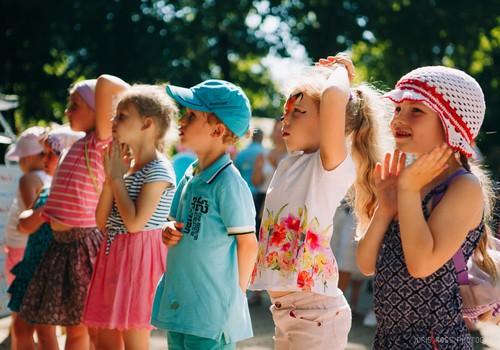 Māmiņu kluba Vasaras festivāls. FOTOREPORTĀŽA 3.daļa+Ratu parāde