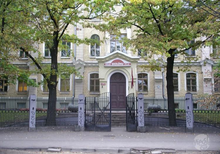 Rīgas skolēnu pils aizcina uz atvērto durvju dienu 6.septembrī