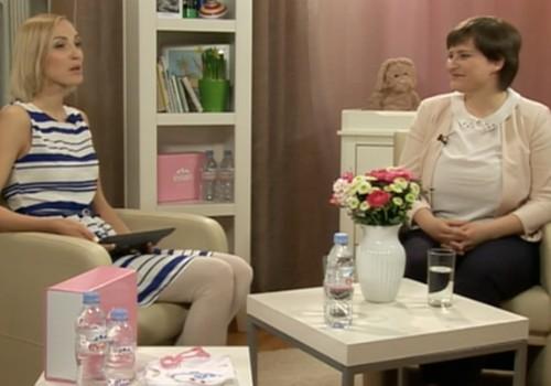 ONLINE TV saruna ar uztura speciālisti par ūdens nozīmi mūsu ikdienā