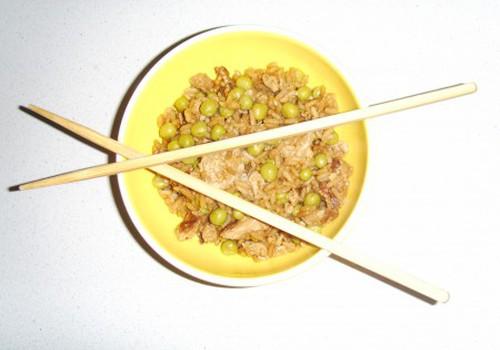 Īpašie rīsi