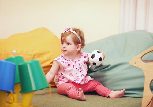 Kā savlaicīgi pasargāt bērna redzi?