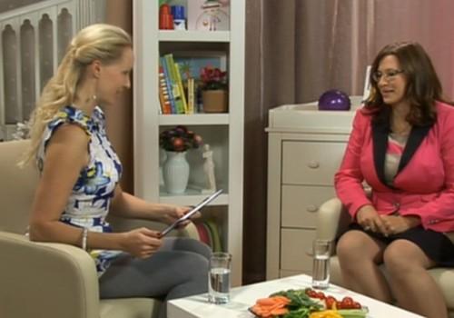 ONLINE TV VIDEOsaruna par vitamīnu lietošanu gaidību laikā!