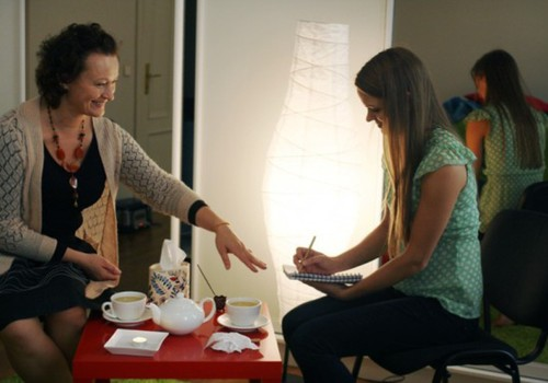Meditācijas kurss topošajām māmiņām no 6.marta