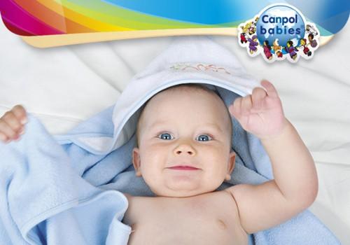 Canpol Babies VIKTORĪNAS trešā balva ir klāt!