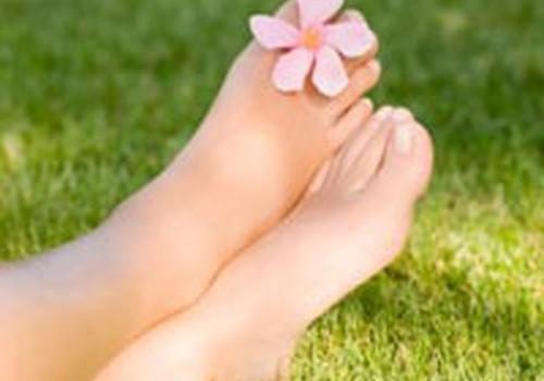 10 ieteikumi skaistām kājām