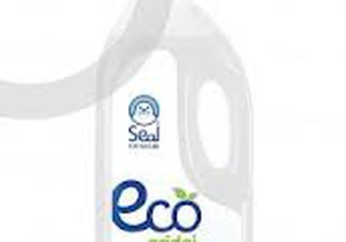 100% ECO seal grīdas mazgājamā  līdzekļa atbalstam