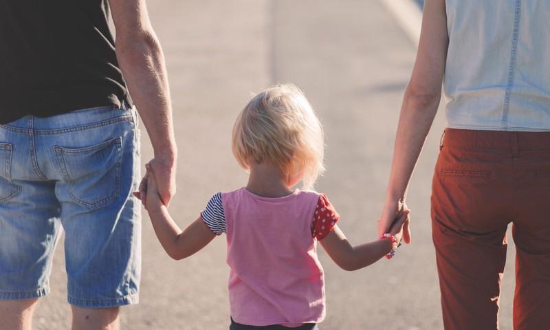 Trīs nosacījumi, lai bērni augtu laimīgi un harmoniski