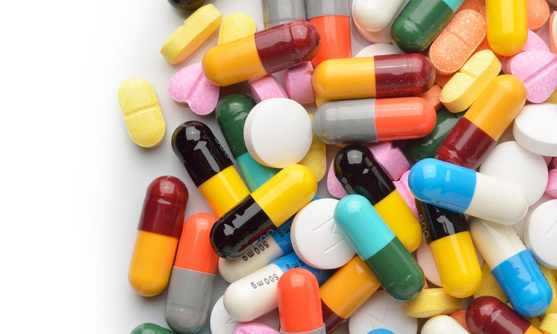 Vitamīni un uztura bagātinātāji grūtniecības laikā